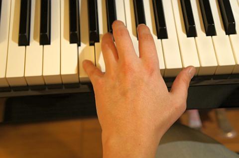 Klavierspielen soll auch Spaß machen! Mein Klavierunterricht ist so gestaltet das dieser nicht zu kurz kommt!