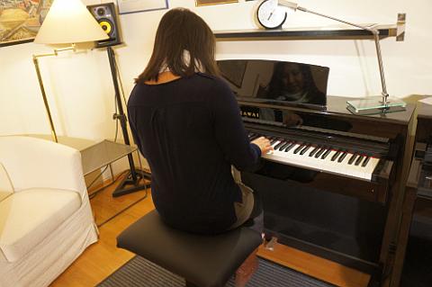 Klavierüben aber richtig! Richtiges Klavierüben ist ein wichtiger Bestandteil meines Klavierunterrichts!